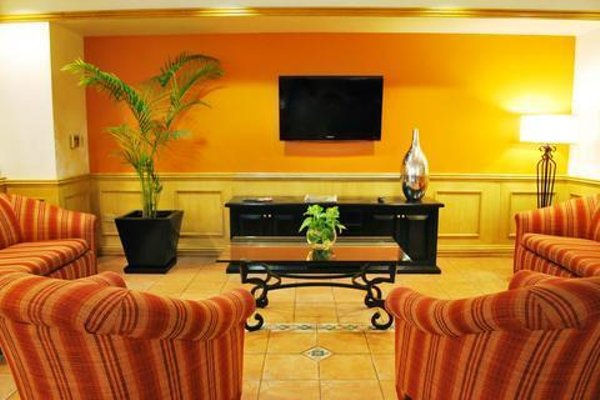 Holiday Inn Express - Monterrey - Tecnologico - фото 5