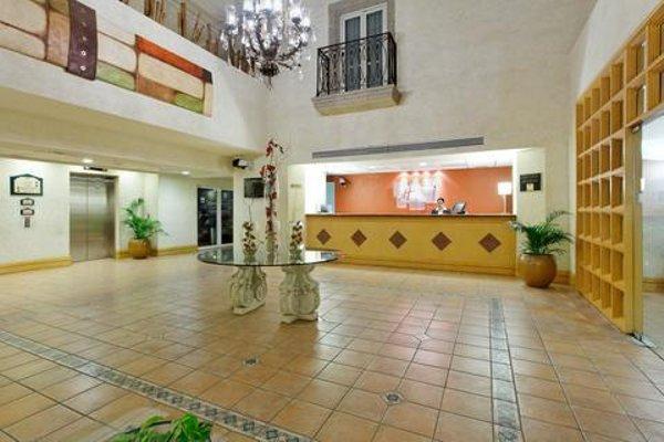 Holiday Inn Express - Monterrey - Tecnologico - фото 7