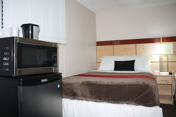 Bexon Rooms - Hotel Downtown Windsor - фото 18