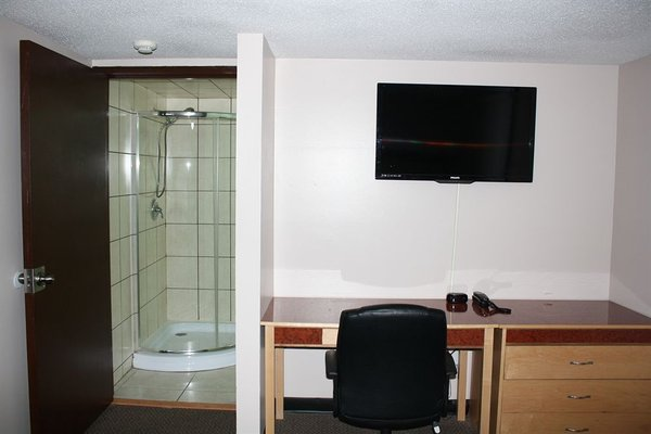 Bexon Rooms - Hotel Downtown Windsor - фото 6