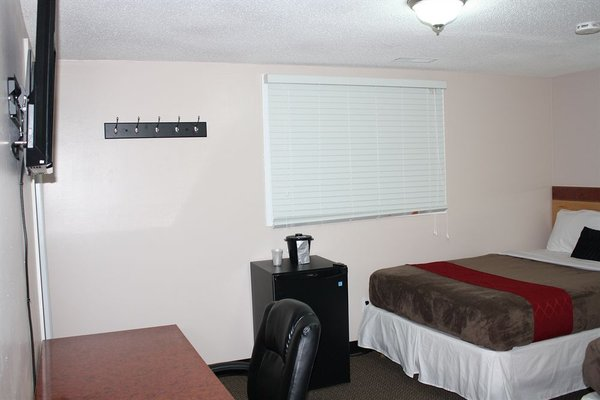 Bexon Rooms - Hotel Downtown Windsor - фото 8