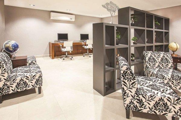 LQ Hotel by La Quinta Monterrey Centro - фото 50