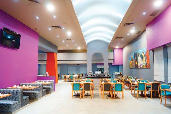 LQ Hotel by La Quinta Monterrey Centro - фото 11