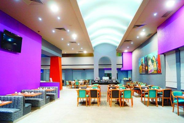 LQ Hotel by La Quinta Monterrey Centro - фото 12