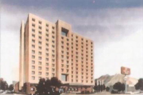 LQ Hotel by La Quinta Monterrey Centro - фото 23