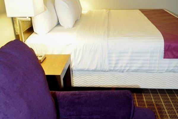LQ Hotel by La Quinta Monterrey Centro - фото 4