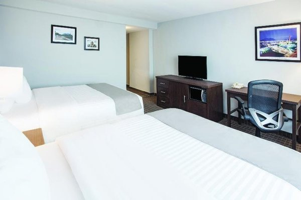 LQ Hotel by La Quinta Monterrey Centro - фото 6