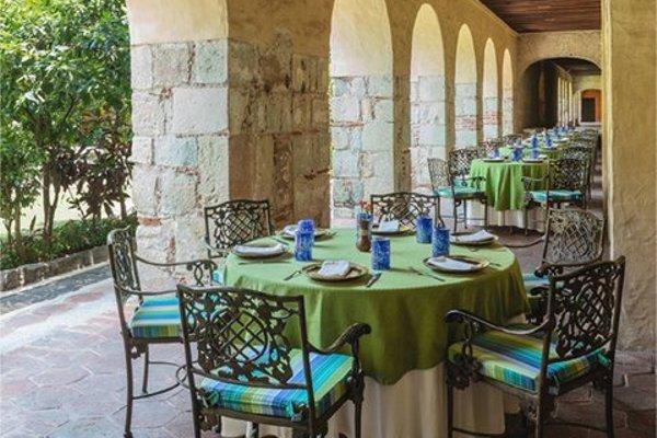 Quinta Real Oaxaca - фото 10