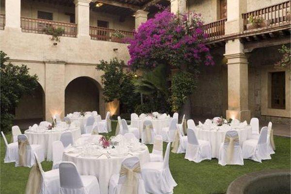 Quinta Real Oaxaca - фото 11