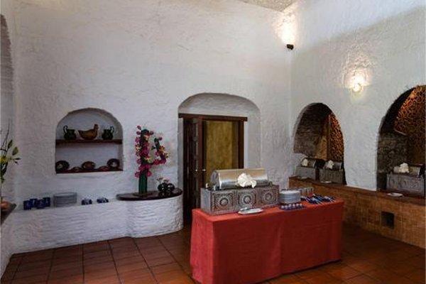 Quinta Real Oaxaca - фото 12