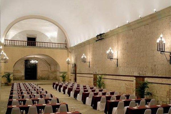 Quinta Real Oaxaca - фото 15