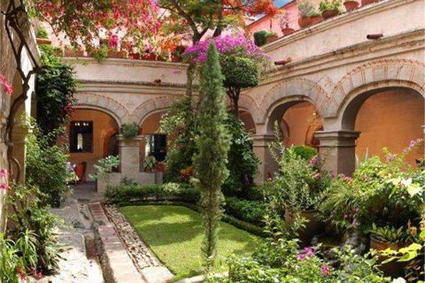 Quinta Real Oaxaca - фото 18