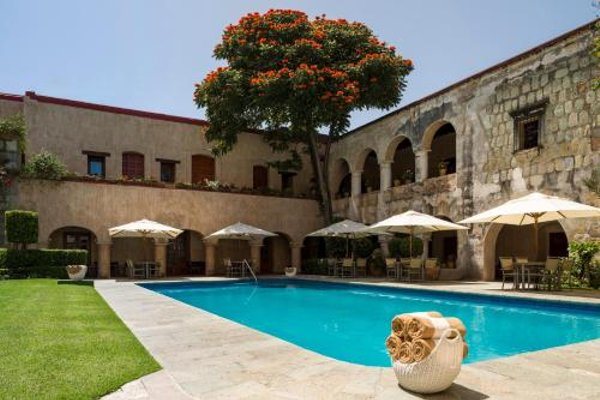 Quinta Real Oaxaca - фото 19