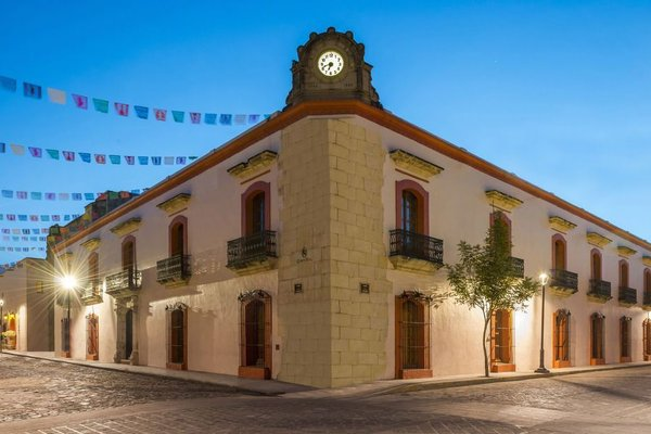 Quinta Real Oaxaca - фото 21