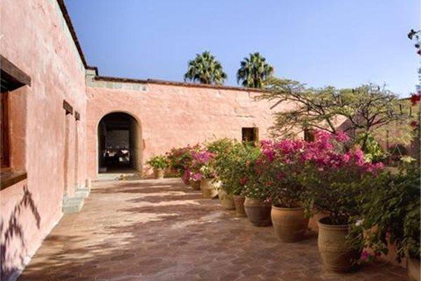 Quinta Real Oaxaca - фото 22