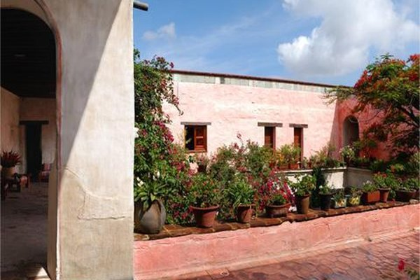Quinta Real Oaxaca - фото 23