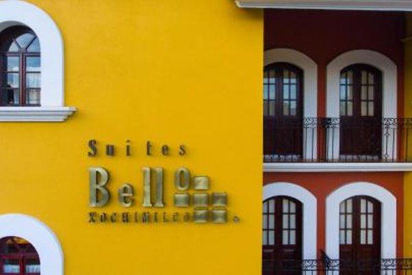 Suites Bello Xochimilco - 17