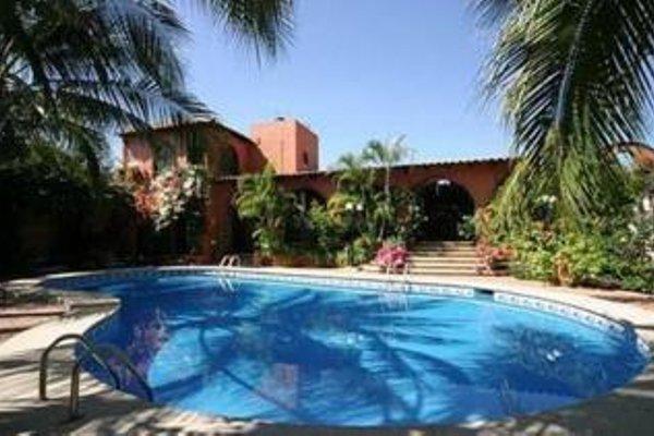 Suites Bello Xochimilco - 18
