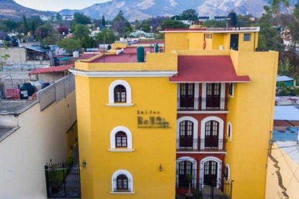 Suites Bello Xochimilco - 19