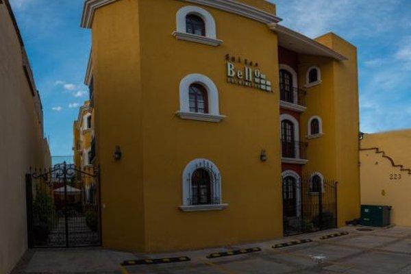Suites Bello Xochimilco - 23