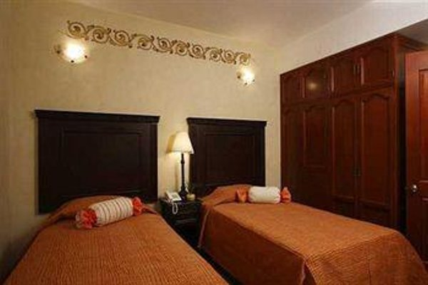 Suites Bello Xochimilco - 3