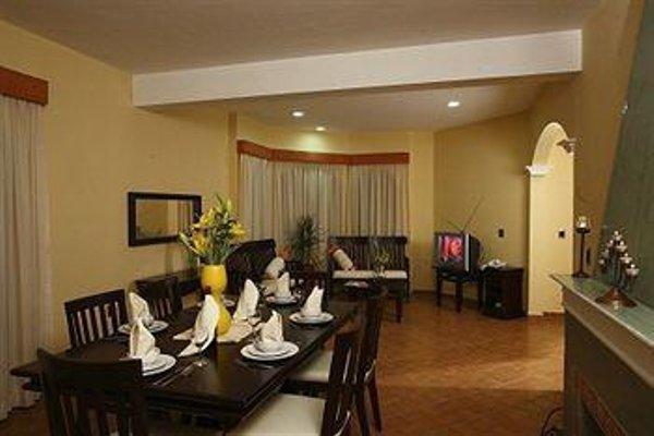 Suites Bello Xochimilco - 7