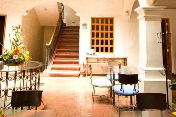 Casa Catrina - фото 13