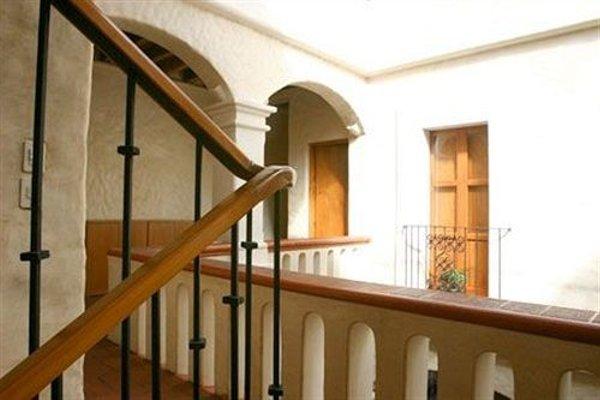 Casa Catrina - фото 14