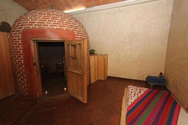 Casa Catrina - фото 16