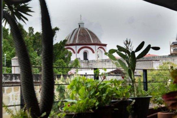 Casa Catrina - фото 23