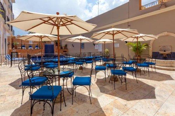 Holiday Inn Express Oaxaca - Centro Historico - 19