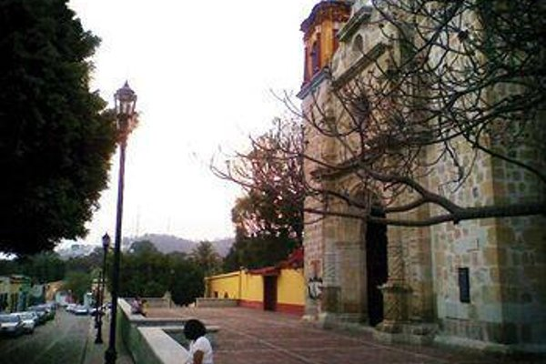 Hotel Antigua Curtiduria - фото 17