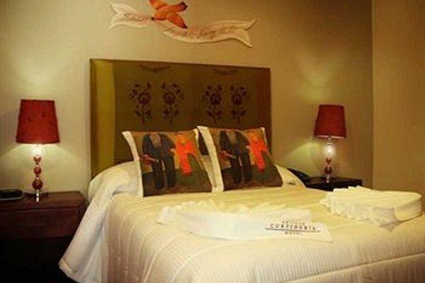 Hotel Antigua Curtiduria - фото 7