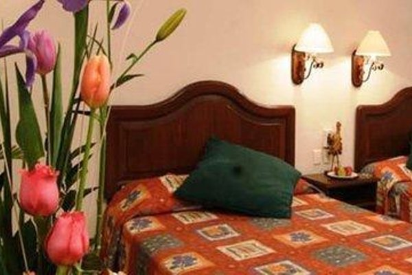 Hotel Antiguo Fortin - 50