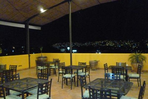 Hotel Antiguo Fortin - 10