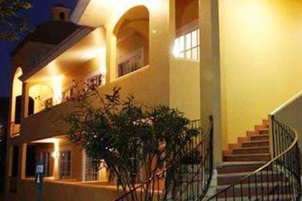 Hotel Antiguo Fortin - 11
