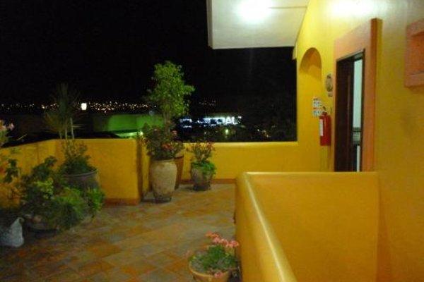 Hotel Antiguo Fortin - 12