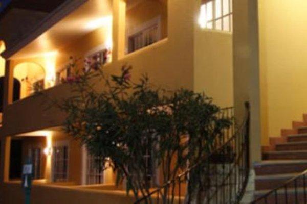 Hotel Antiguo Fortin - 14