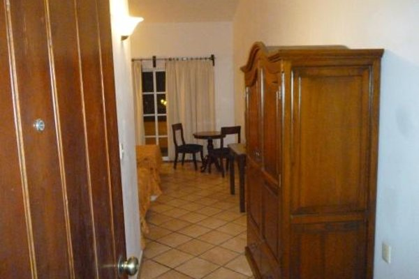 Hotel Antiguo Fortin - 15