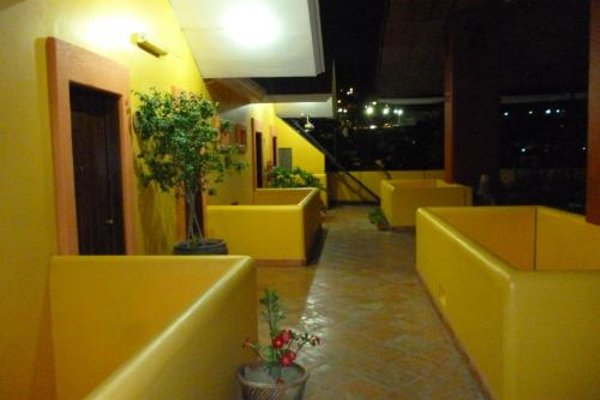 Hotel Antiguo Fortin - 16