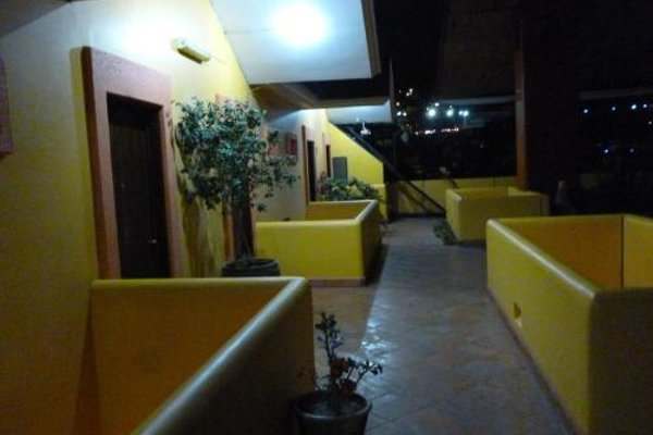 Hotel Antiguo Fortin - 18