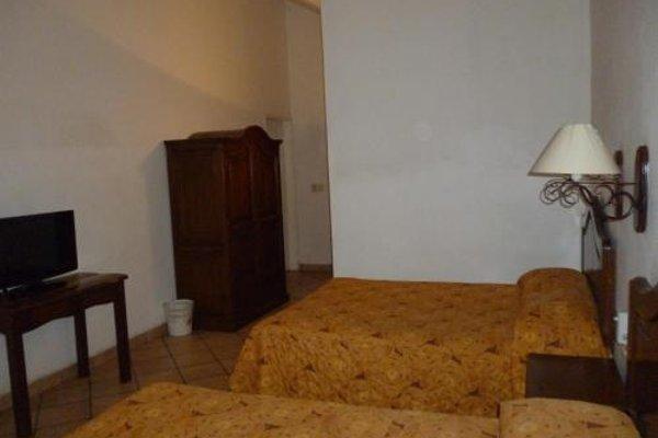Hotel Antiguo Fortin - 19