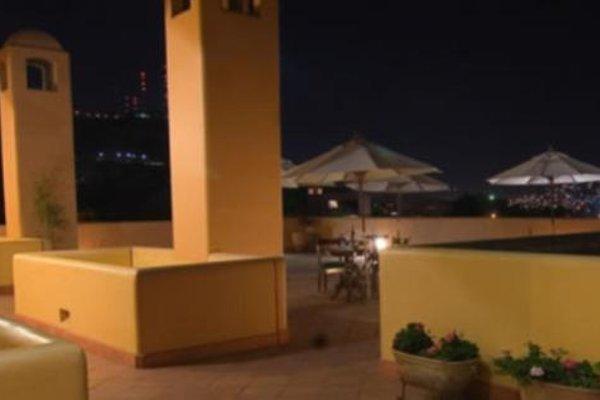 Hotel Antiguo Fortin - 21