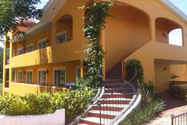 Hotel Antiguo Fortin - 23
