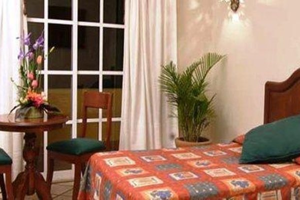 Hotel Antiguo Fortin - 3