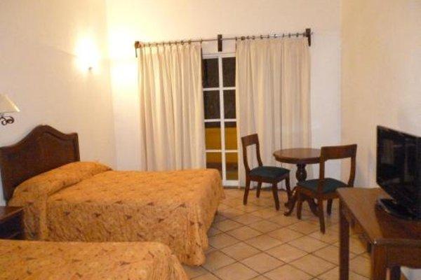 Hotel Antiguo Fortin - 5