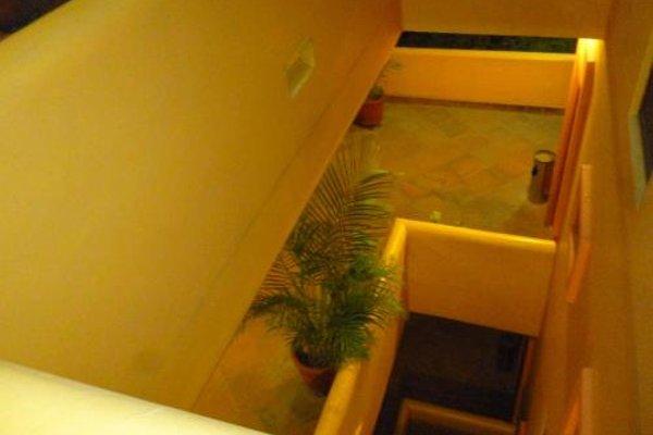 Hotel Antiguo Fortin - 6