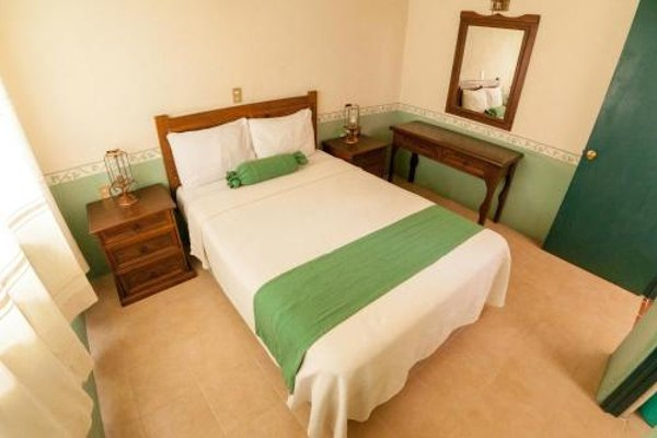 Villas del Sol Hotel & Bungalows - фото 50