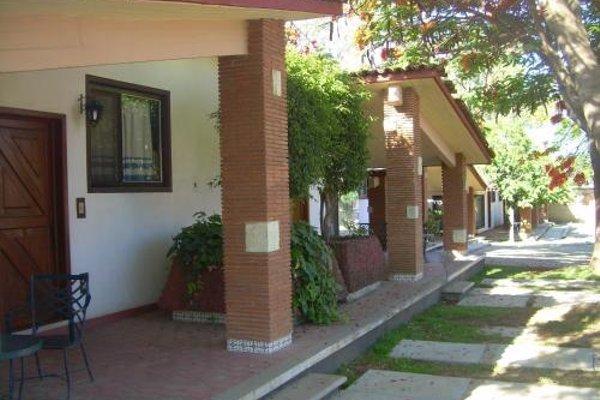 Villas del Sol Hotel & Bungalows - фото 10