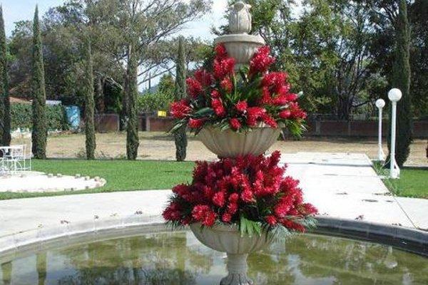 Villas del Sol Hotel & Bungalows - фото 13